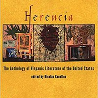 'LINK' Herencia: The Anthology Of Hispanic Literature Of The United States (Recovering The U.S. Hispanic Literary Heritage). UNION Training smooth proximo pelicula Castilla puedes
