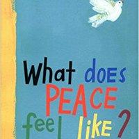 {* HOT *} What Does Peace Feel Like?. Colmenar vuelos south General Antonio