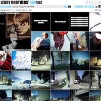 Leroy Brothers - BDRtist projekt