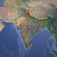 365+ napi barangolásom Indiában