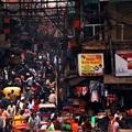 India és a mocsok