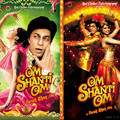 Film: Om Shanti Om  (2007)