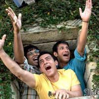 Film: 3 Idiots, 2009 - 2013. szeptember 6. 18:00