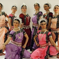 Ganésa – A Parvati Tánccsoport odisszi táncelőadása – Odissi dance performance by Parvati Dance Group