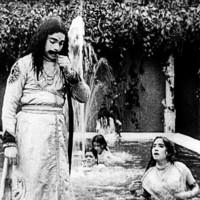A 100 éves indiai film!