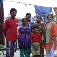 Egy támogatónk írta: 10 m2 boldogság, avagy Indiában jártam...