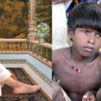 Indiai mindennapok - Kasztrendszer