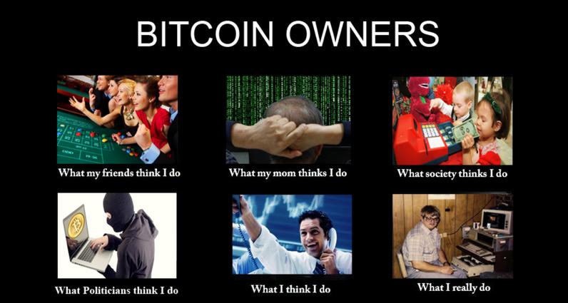 mit jelent Bitcoint bányászni