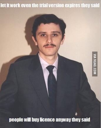 Eugene Rosher, programozó