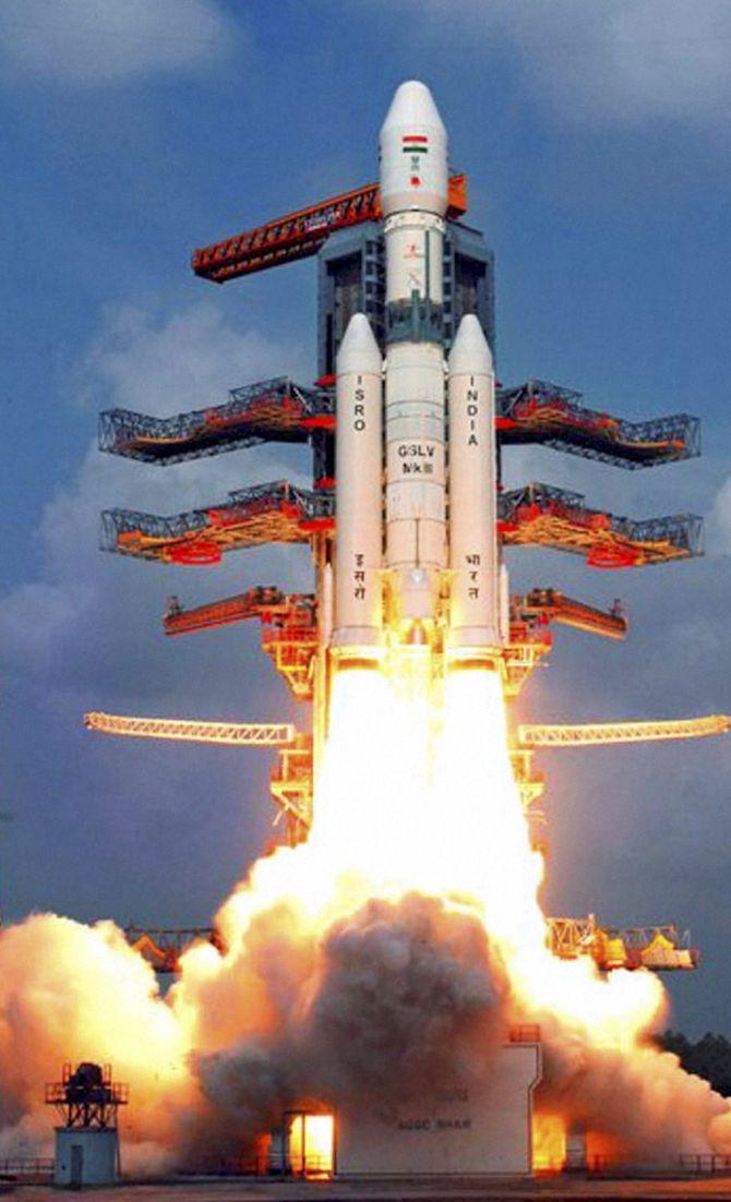 India új rakétája