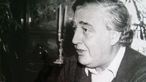 Zsoldos Péter, magyar science-fiction szerző