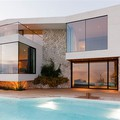 Mesés ház a horvát tengerparton