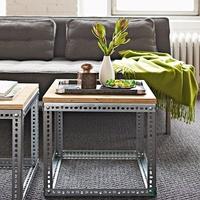 DIY ipari asztalka