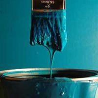 Egy dögös szín: petrol blue