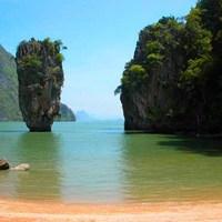 Meddig marad olcsó a legnagyobb thai sziget?
