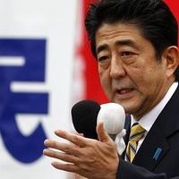 Kétharmaddal láthat inflációcsináláshoz az új japán kormány
