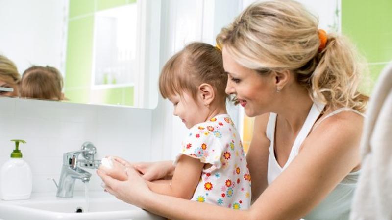 A személyes higiénia fontossága