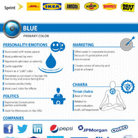 A színek pszichológiája