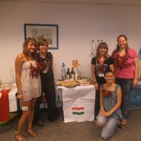 Handcrafting our Future- Ifjúsági csere Németországban