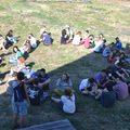 Rural ReAction- Nemzetközi Ifjúsági csere Kémesen
