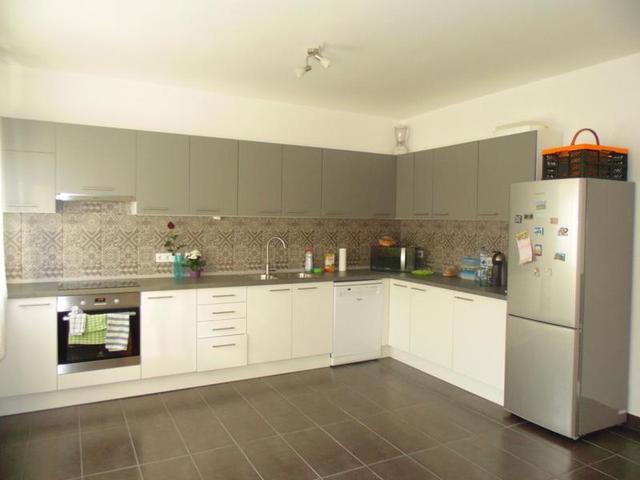 Menő konyhák és nappalik a hét legszebbjei között ...