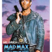 Mad Max film letöltése információk!