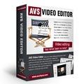 Ingyen letölthető program - AVS Video Editor