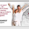 Budapest Airport -nyereményjáték