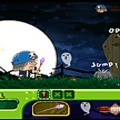 Ingyen online játék: Night exorcist