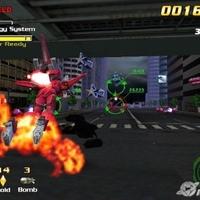 Ingyen online játék: Counter Force