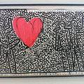 Ludwig Múzeum - Keith Haring (2.4/5)