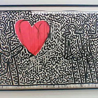 Ludwig Múzeum - Keith Haring (2.4/5)