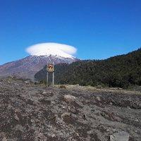 A chilei tóvidék