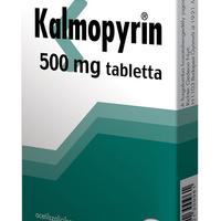 Az örökifjú Kalmopyrin