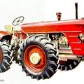 Egy traktortervező emlékezete