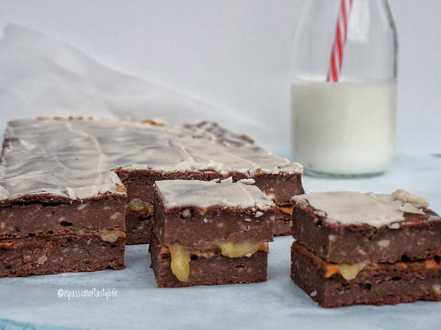 10 perces habkönnyű túrós süti