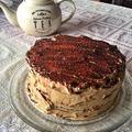 Glutenfree Tiramisu Crepescake