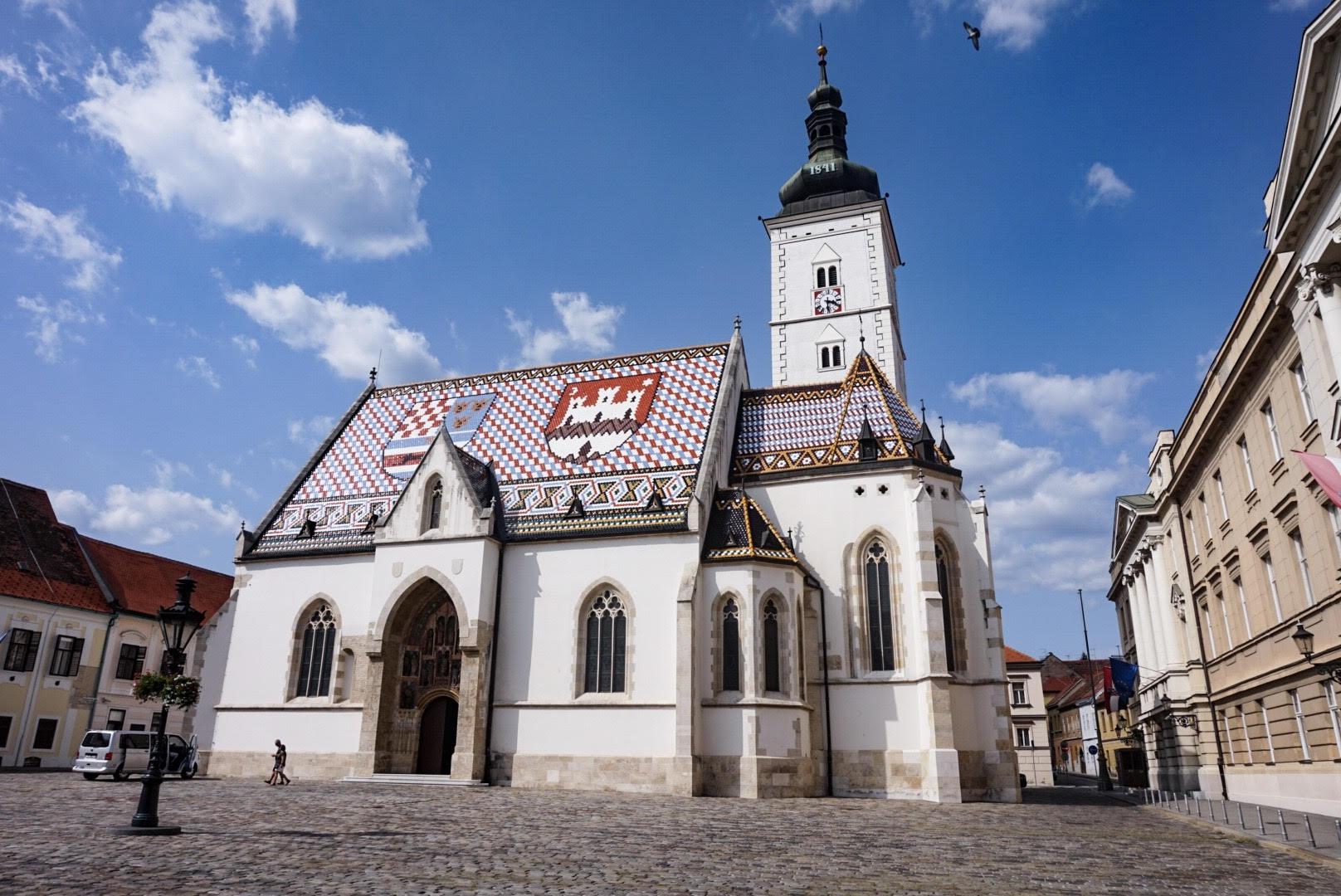 Szent Márk templom
