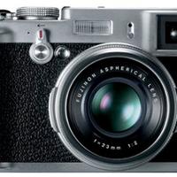 Fujifilm FinePix X100 First Look (www.dpreview.com)