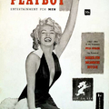 Marilyn Monroe - Playboy