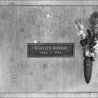 Marilyn Monroe sírhelye