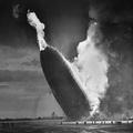 79 éve égett hamuvá a legnagyobb zeppelin - LZ 129 Hindenburg katasztrófája*