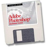Ma 20 éves a Photoshop! Te mióta használod? Itt megnézheted!*