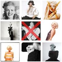 Marilyn Monroe - Bert Stern [1]