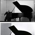 Arnold Newman - Stravinsky [0]