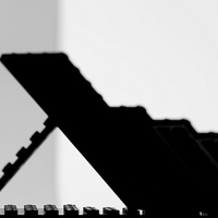 Arnold Newman - Stravinsky [-1]