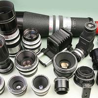 Kilfitt objektívek (Kilfitt lenses)*