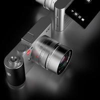 Leica mirrorless APS-C kamera koncepció