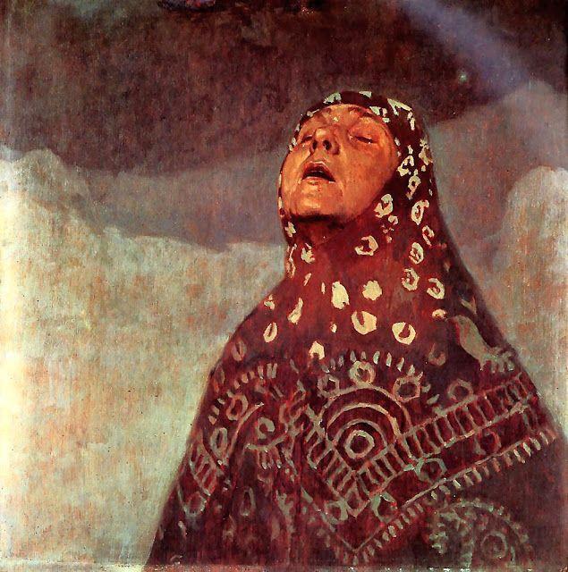 Alphonse Maria Mucha
