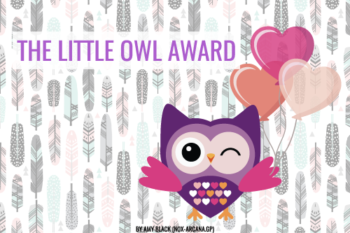 The Little Owl Award